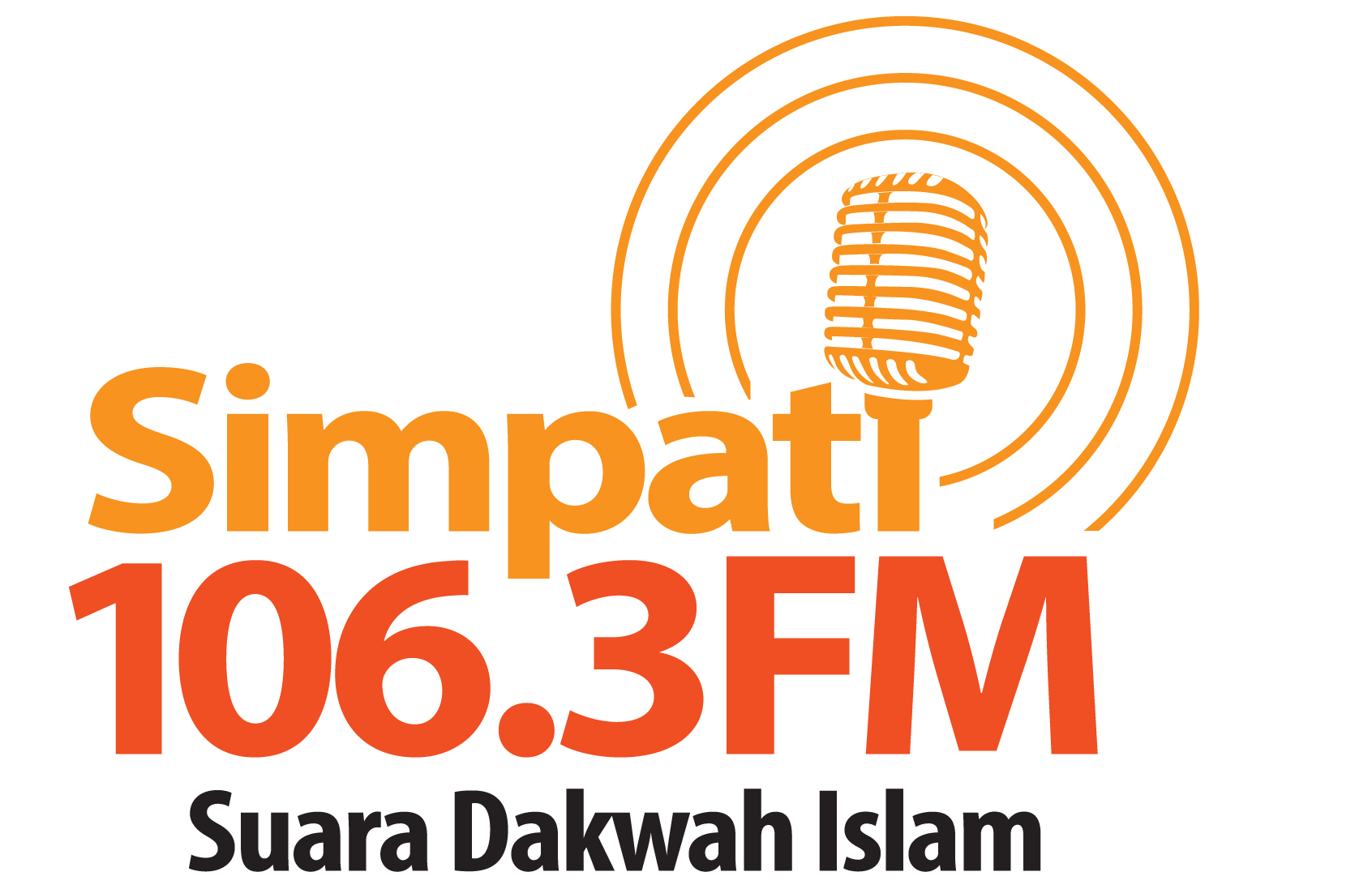 Radio SimpatiFM 106.3 MHz | Suara Dakwah Islam